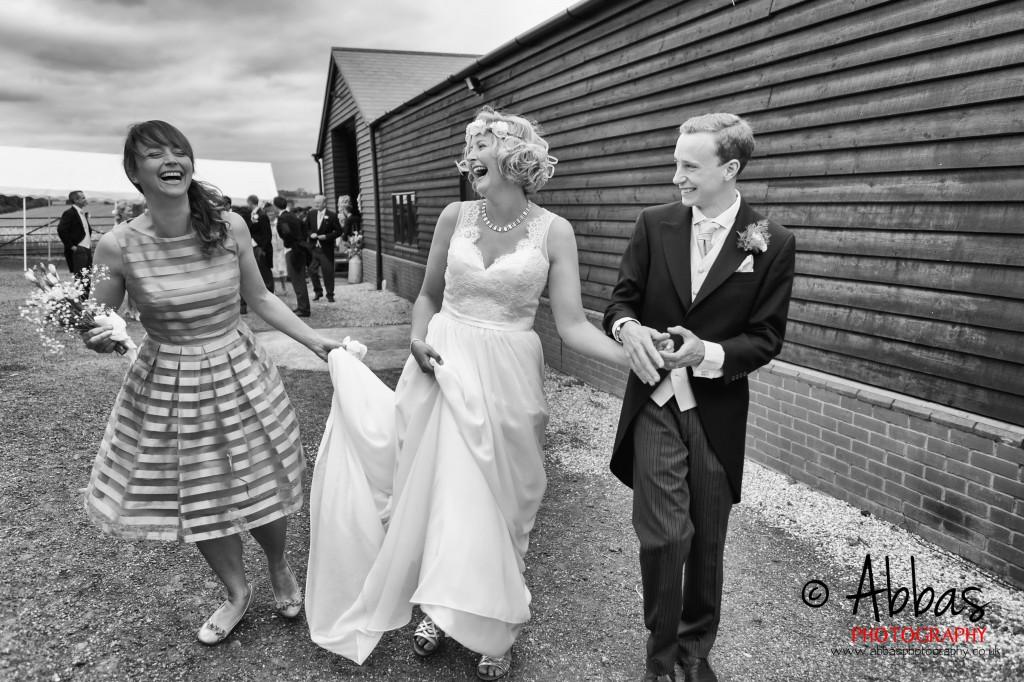 essex wedding photography, abbas photography, asian wedding photography london, white dress, window light wedding photography