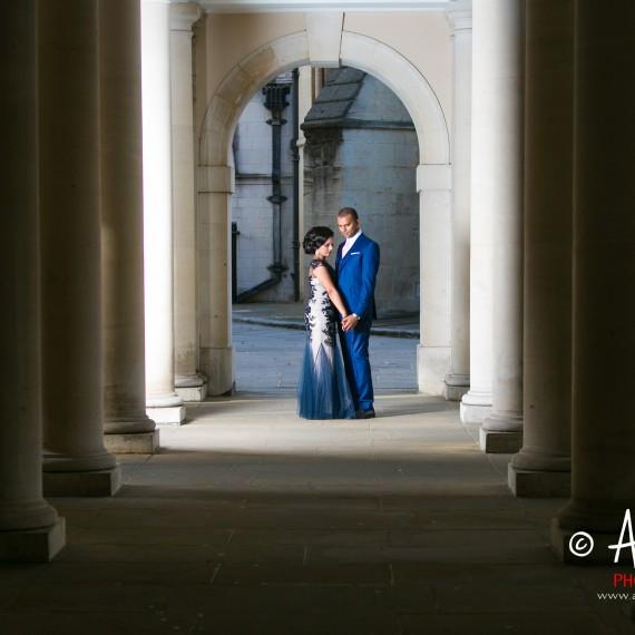 Temple Inn Wedding